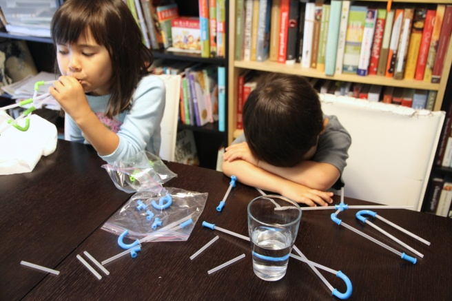 Cray Straws 3