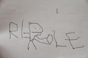 Shen's Creative Letters