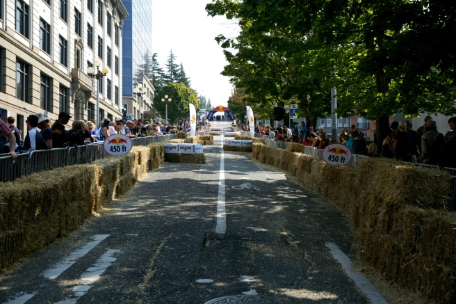 Soap Box Course