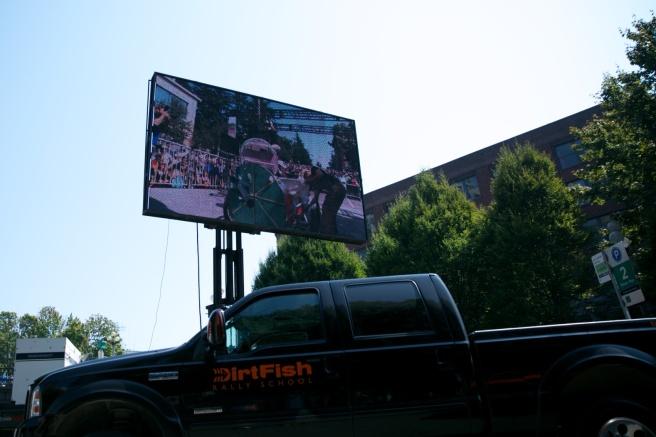 Derby monitor