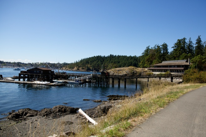 UW's Friday Harbor Labs